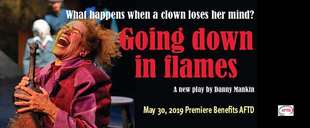 Going-Down-in-Flames-play-benefits-AFTD.png